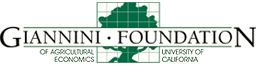 Giannini Foundation of Agricultural Economics