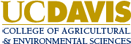 UC Davis College of Agricultural and Environmental Sciences